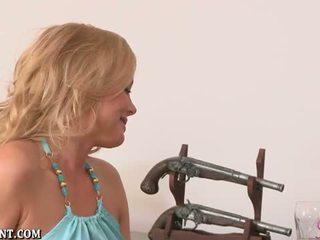 Silvia saint: silvia saint interviews akrobatik michelle