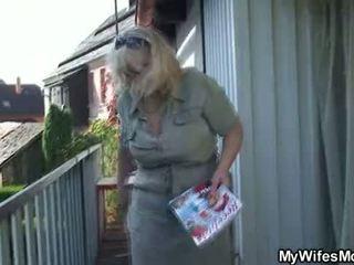 Isteri catches beliau menipu di luar