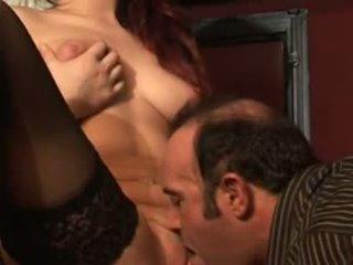 Danze bollenti 4: volný amatér porno video