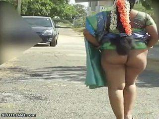 सॉटकोर, बड़े स्तन, भारतीय