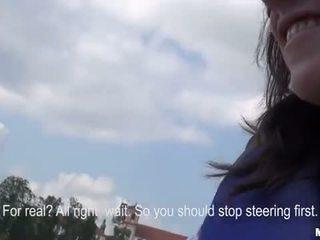 Nghiệp dư thiếu niên paid tiền mặt đến quái trên cô ấy sailing thuyền