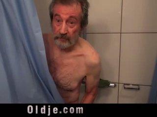 Grandpas מזיין שנתי העשרה של וידאו קומפילציה