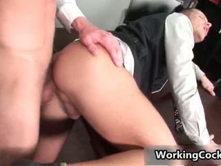 Shane frost shagging un loceklis nepieredzējošas