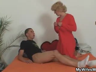see old vid, grandma sex, best granny
