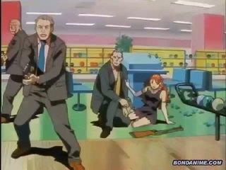 hentai, animācija, karikatūras