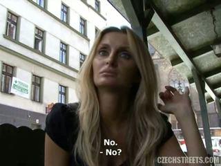 चेक streets - lucka ब्लोजॉब वीडियो
