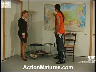 Keverék a gilbert, christina, esther által akció érlelődik