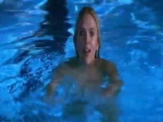 Scarlett johansson hes केवल न कि में आप