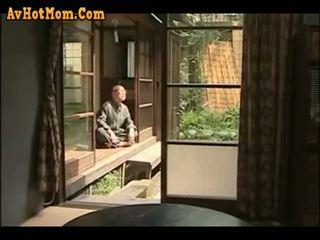 日本語 fathers carnal lust !