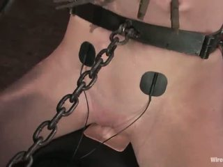 Lesbie Pain Happiness Dame Domination Film Around Torture And Jerking Movement