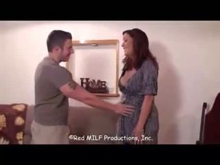 Mutter rachel steele plays kondom spielen mit sohn