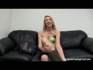 audition, ass fucking, ass fuck