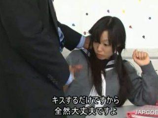 jaapani, koolitüdrukute