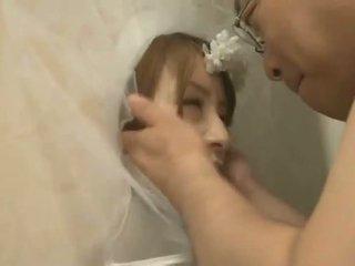 סקס הארדקור, יפני, משתין