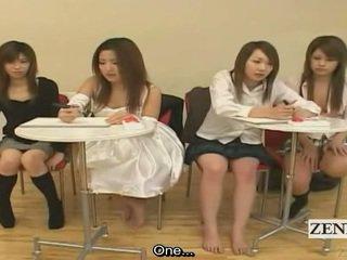 Subtitled japońskie amatorskie quiz gra friends oglądaj seks