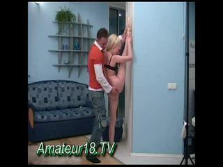 teen sex, ragazza amatoriale, porno amatoriale
