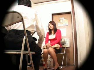 spycam, casting, asian