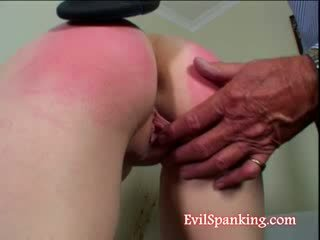 Lusty lelle dibens beating
