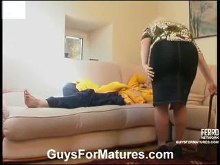 Mature Amateur