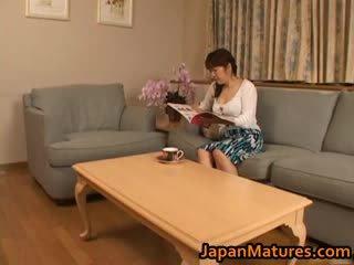 Eri nakata japoneze mami