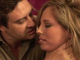 double penetration, rough, husband