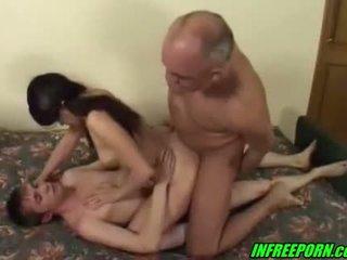 Beauty Brunette Russian Teen Casting Fuck