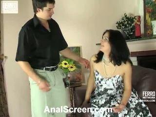 Laura un adam ekscentriskas anāls filma