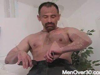 men, off, 30