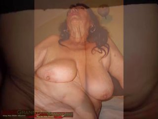 Latinagranny Amateur Grandma Pictures Slideshow: HD Porn c5