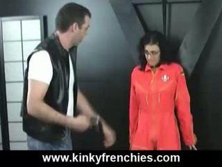 pain, kinky, french