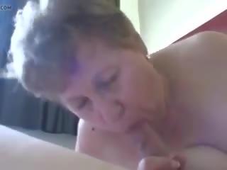 おばあちゃん: 精液 で 口 & ユダヤ人の ポルノの ビデオ d1
