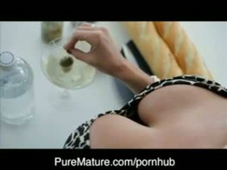 Puremature martini 회전 에 와 엄마는 내가 엿 싶습니다 veronica avluv