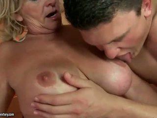 Grandmas seks kompilacija
