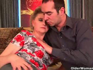 Мога аз изпразване на вашият лице баба?