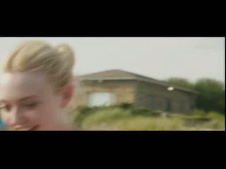 Dakota fanning i elizabeth olsen szczupłe dipping