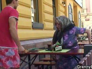 старий, бабуся, бабуся