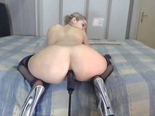 Sexo mashine caralho anal gaja, grátis anal caralho hd porno f3