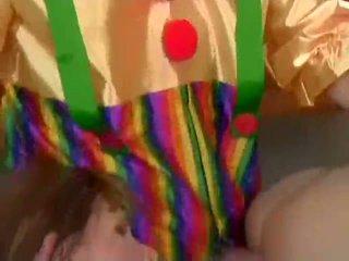 Julia ashton analized poolt clowns