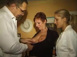 3 vids chaud mature allemand swingers
