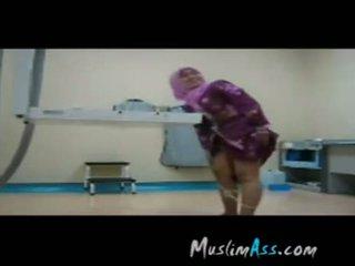 Hijab pagtatalik sa trabaho