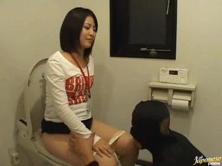hardcore sex, japonés, coño drilling
