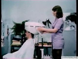 Geil hairdresser