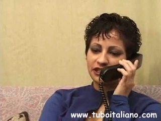 Deborah italiaans gemeen vrouw moglie