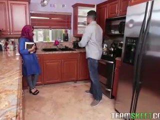 cocina, arabs