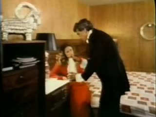 Kay Parker - Classy clam punching