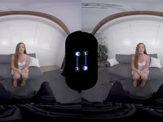 Badoink anální session s maddy o'reilly vr porno