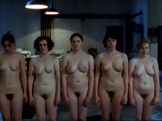 da, ngực lớn, đồng tính nữ