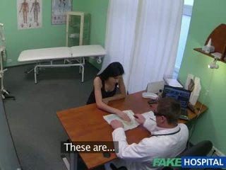 pijpbeurt, kindje, ziekenhuis