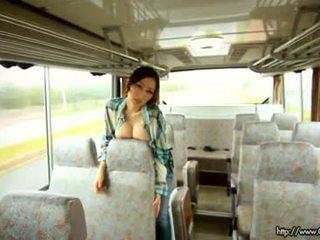 giapponese, adolescenza, solo una ragazza