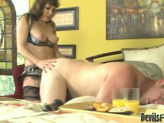 Pegging A Strap On Love Story 04